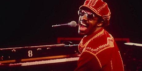 Venue Closed: Stevie Wonder: Prince of Soul tickets