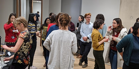 Industry Fellows and Postdocs Network - Workshop and Dinner tickets