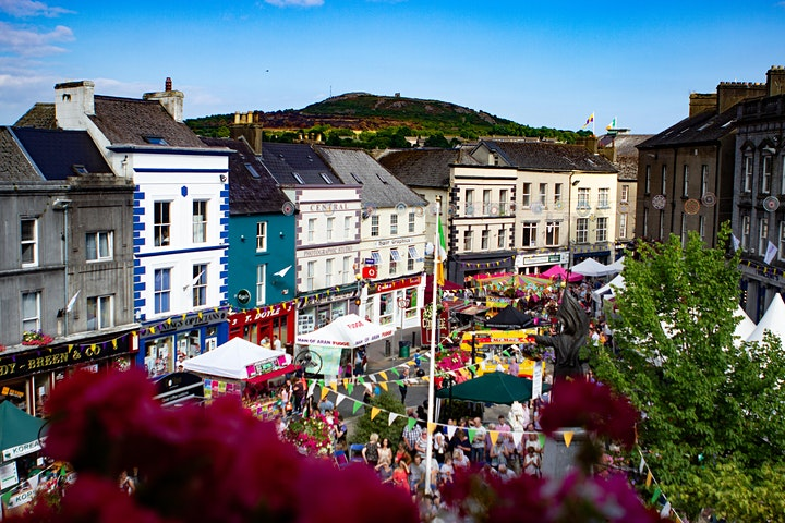 The 5 Best Hotels in Enniscorthy Based on 3,249 Reviews on