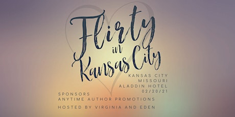 Flirty in Kansas City tickets