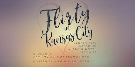 Flirty in Kansas City tickets