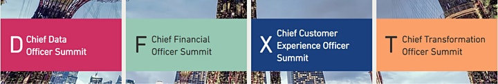 Virtual Chief  Customer Experience Officer Summit image