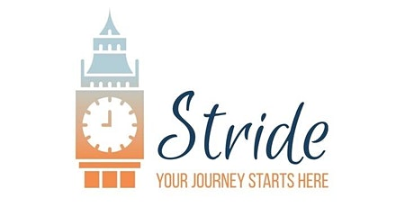 STRIDE: Network and Podcast Launch Event tickets