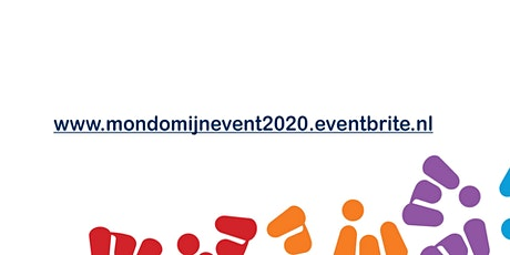 Mondomijn Event 2020 tickets