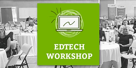 PEP:mk - Primary EdTech Strategy Workshop tickets