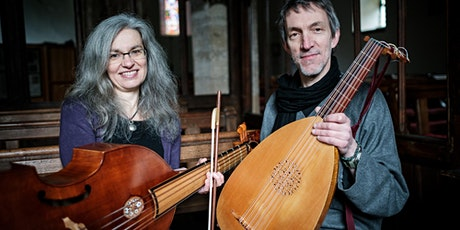 Pellingman's Saraband at the Old Chapel Court Concerts tickets