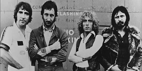 Venue Closed: The Doors vs The Who tickets