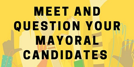 Greater Manchester Mayoral Candidate Question Time for Young People tickets