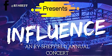 Radical Youth Sheffield Concert 2020 -  Influence tickets