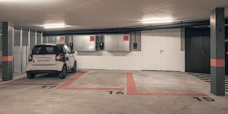 Elektromobilität & Carsharing für Genossenschaften Tickets