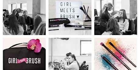 Birmingham   2020 Make-Up Trends Masterclass + £40 Gift Voucher (Offer) tickets
