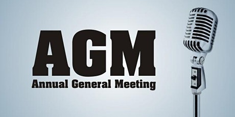 CCTP Annual General Meeting & Panel Session: Getting Vocal on Local tickets