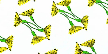 5 week Beginners Textile Printing Course tickets