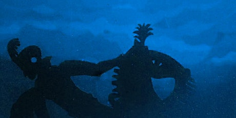 The Adventures of Prince Achmed (live score by Chris Davies) tickets