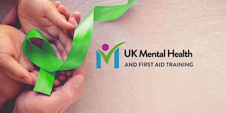 Mental Health First Aid Training ( MHFA 2 x Days) 20th & 21st August tickets