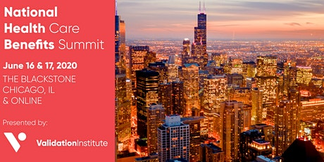 National Health Care Benefits Summit - Chicago tickets