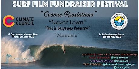Surf Film Fundraiser Festival tickets