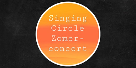 Singing Circle Zomerconcert tickets