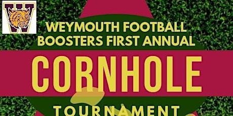Weymouth Football Cornhole Tournament  tickets