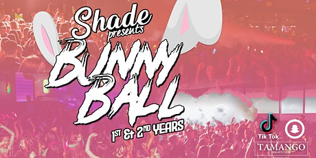 Shade Presents: Bunny Ball at Tamango Nightclub | Postponed tickets