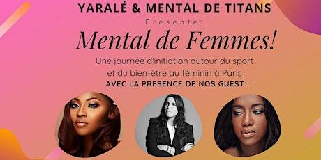 Mental de Femmes tickets
