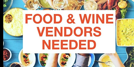 2020 Taste of TAB Food & Drink Festival tickets