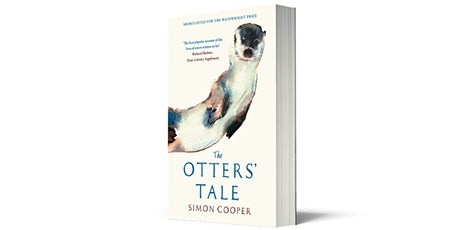 Simon Cooper: The Otters' Tale tickets