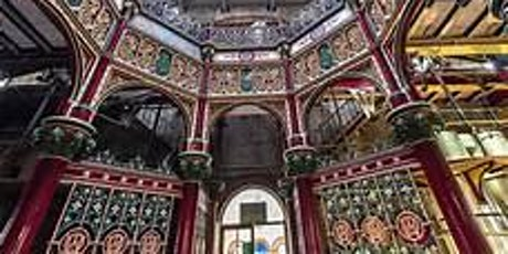 FREE WALK on the Thames Path-North Greenwich to Crossness Pumping station tickets