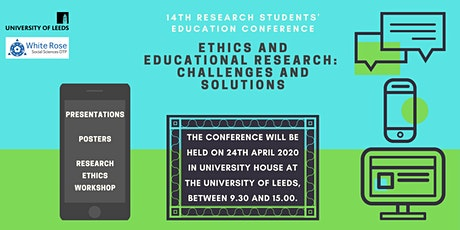 Research Students' Education Conference 2020 tickets