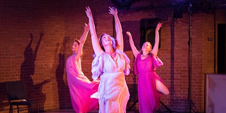 Isadora Duncan: In Celebration of Movement by Word Dance Theater [CANCELED] tickets