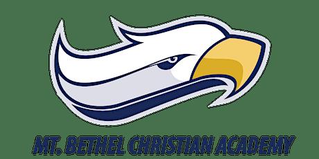 Mt. Bethel Middle School Sports Banquet 2020 tickets