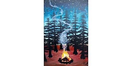 """Campfire"" - Thursday, April 16th, 7:00PM, $25 tickets"