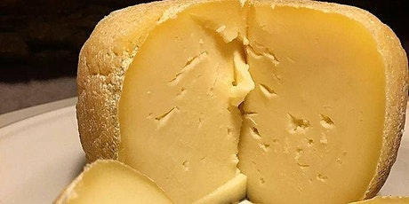 Cheddar Making Class - LEVEL 3- ADVANCED (rescheduled from 5/16) tickets