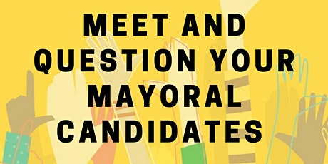 Liverpool City Region Mayoral Candidate Question Time for Young People tickets