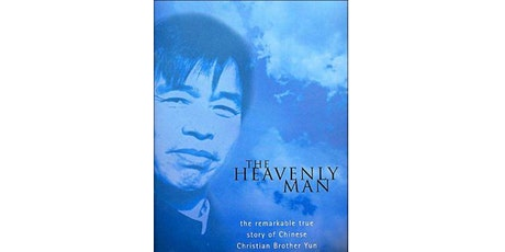 'The Heavenly Man'  - Annual Dinner 2020 with Guest Speaker Brother Yun   tickets