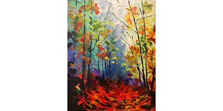 """Mimosa Class: """"Into Color"""" - Saturday, April 25th, 11:30AM, $25 tickets"""