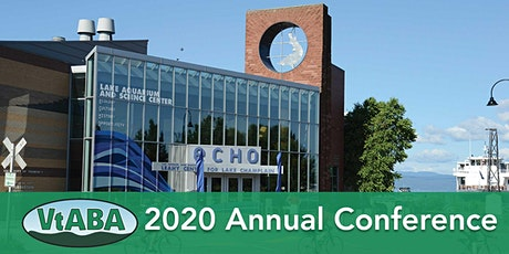 VtABA 2020 Annual Conference--Cancelled tickets
