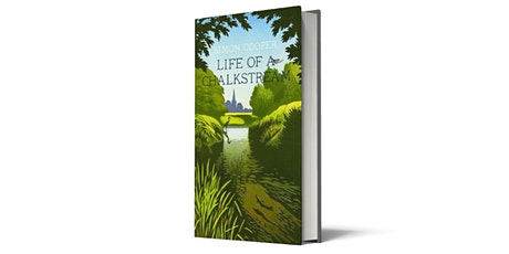 Simon Cooper: Life of a Chalkstream tickets