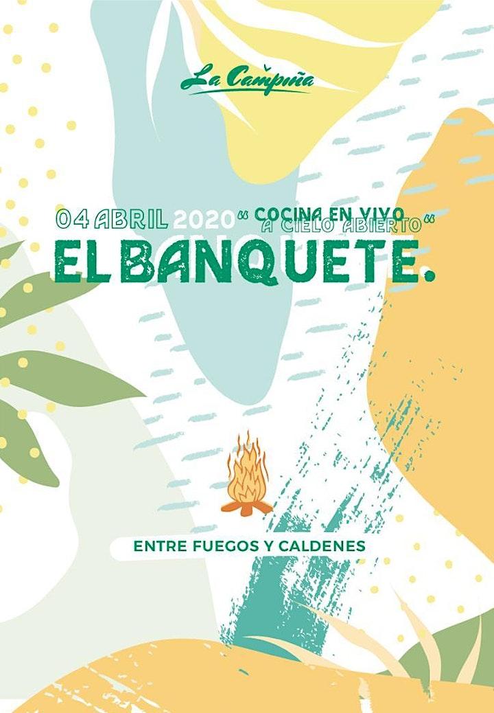 Imagen de El Banquete