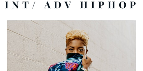 Int/Advanced Hip Hop w/ Nia Lonette tickets