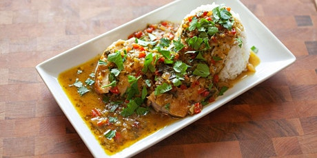 Mexican Specialties - Cooking Class by Cozymeal™ tickets