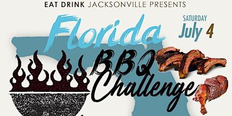 2020 Florida BBQ Challenge tickets