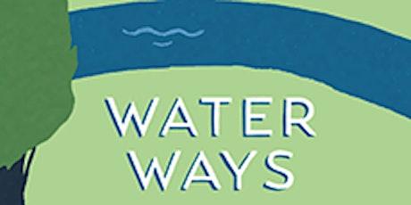 Water Ways: Slow Adventures on Britain's Canals - with Jasper Winn tickets