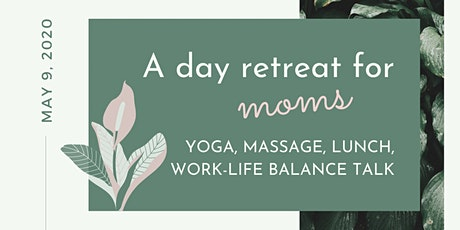 Day Retreat for Moms tickets