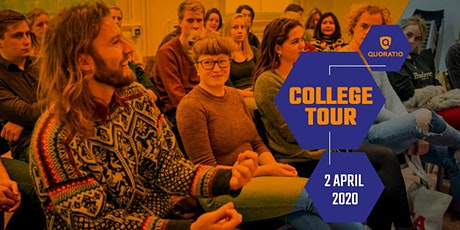 Quo College Tour tickets