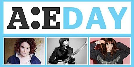 Artist Entrepreneur  Day - CARDIFF (Postponed - new date TBC) tickets