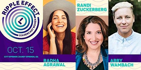 Leadercast Women 2020 tickets