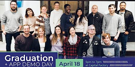 Austin Coding Academy | Graduation & Demo Day | POSTPONED | 4.18.20 tickets
