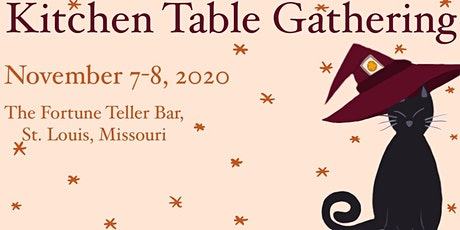 Kitchen Table Gathering tickets