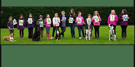 Cheltenham Animal Shelter Experience Day - Full Day tickets
